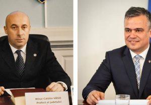 Autoritățile județene reacționează la acuzele aduse de conducerea Spitalului Făgăraș