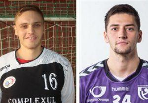 Doi jucători valoroși, transferați la CSM Făgăraș