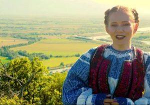 Țara Făgărașului, inima României – un cântec special, lansat de Diana Gribincea – Popa și Cătălin Chiper