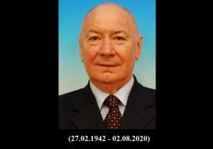 A murit avocatul Gheorghe Gabor, fost deputat și consul al României