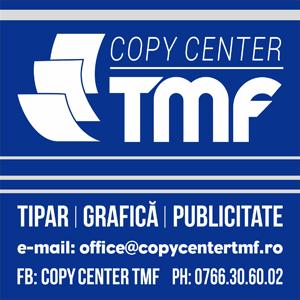 TMF Copy Center