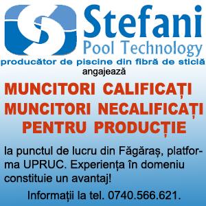 Stefani Pool