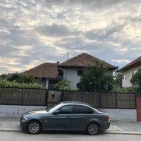 Casa Fagaras teren 1200mp, spatiu construit 126mp, central Str. Vasile Alexandri